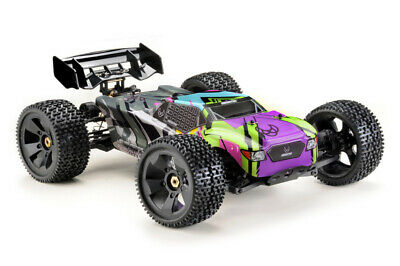 AB13121 Absima Huge 1:8 Scale Truggy Torch Gen 2.0 6S FAST RTR Brand New  • 439.99£