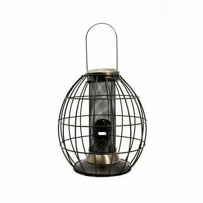 Henry Bell Heritage Collection Squirrel Proof Peanut Feeder • 24.45£