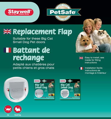 £15.92 • Buy Staywell Replacement Flap For 200 Series