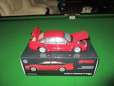 AU600 • Buy 1:18 Biante Vn Group A Durif Red