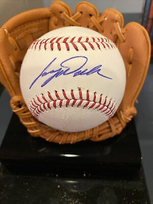 $ CDN26.42 • Buy Taijuan Walker Signed Autographed Official MLB Baseball Ball Auto