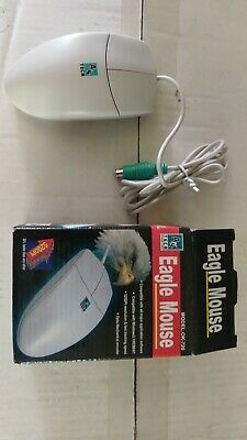AU9.99 • Buy Vintage Brand New PS/2 Mouse