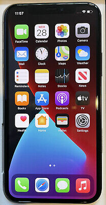 AU510 • Buy Apple IPhone 11 Pro - 256GB - Space Grey (Unlocked) As New Condition