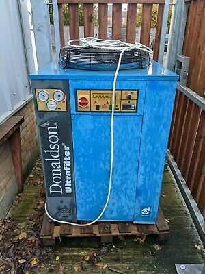 Donaldson Ultra Filter Industrial Water Chiller • 2,995£