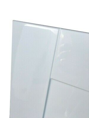 £17.99 • Buy Kitchen Cupboard Doors Shaker High Gloss White To Fit Howdens MFI B&Q Cabinets