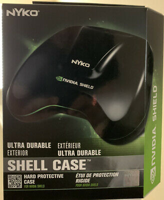 $ CDN27.43 • Buy Official Nyko Technologies Ultra Durable Shell Case For Nvidia SHIELD Portable