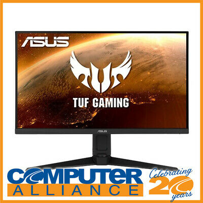AU589 • Buy 27  ASUS VG27AQL1A WQHD HDR G-Sync Compatible Gaming Monitor With Speakers And H