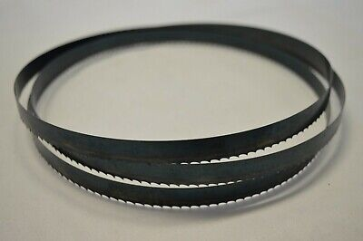 Wood Cutting Bandsaw Blade Suits Draper MBS46A Machine 70.25  Long (Pack Of 3) • 28.85£