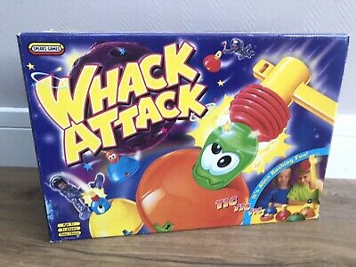Spears Games Whack Attack Game. Vintage Game • 0.99£