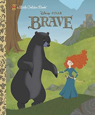 £6.34 • Buy Brave Little Golden Books Random House