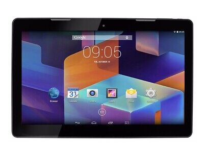 HANNspree HSG1351 Tablet Android 5.1.1 | 13.3  Large Screen 16gb Tablet • 299.99£