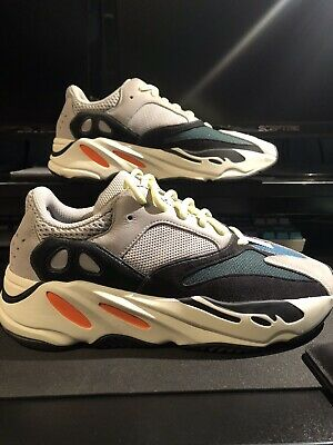 $ CDN680.35 • Buy Adidas Yeezy Boost 700 Wave Runner Size 8.5 Brand New 100% Authentic
