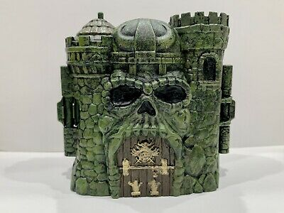 $34.95 • Buy 💥MOTU Eternia Minis Custom Painted Castle Grayskull Masters Of The Universe! 💥
