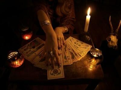 Tarot Card Reading: One Question, The Same Day Response • 4.50£
