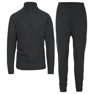 Trespass Unisex Unite 360 Base Layer Set • 12.99£