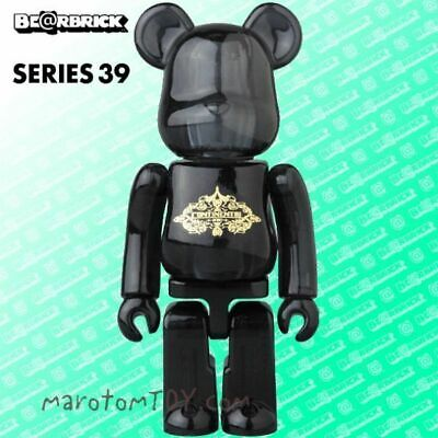 $26.98 • Buy Bearbrick 39 1/16 Normal Hero Be Rbrick Series John Wick