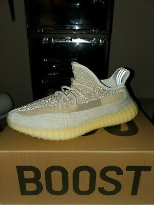 $ CDN375 • Buy Adidas Yeezy Boost 350 V2 Natural, Size 12, DS