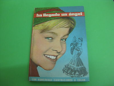Book Ha - Pink Marl (R A Angel - With Illustrations Color • 17.45£