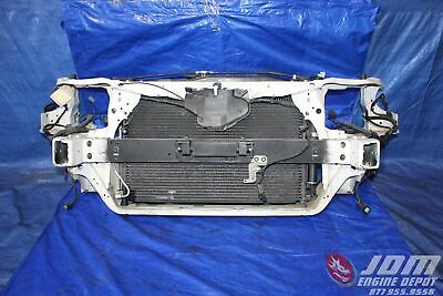 $299 • Buy 04 08 Honda Acura Jdm Tsx Euro R Cl7 Front End Core Support Jdm B18c