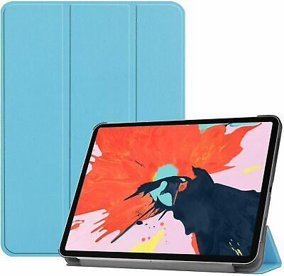 AU12.97 • Buy For IPad Pro Air 3 4 Mini 5 7 8 Gen Leather Case Cover Shockproof Smart 9.7 10.9