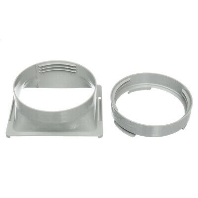 AU23 • Buy Air Conditioner Exhaust Hose Tube Adaptor Exhaust Duct Interface For Portable