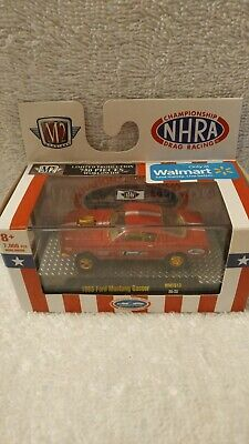$40 • Buy M2 Machines 1965 Ford Mustang Gasser 1 Of 750 Chase Walmart