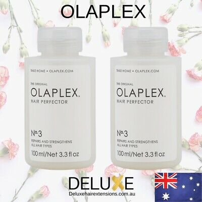 AU88 • Buy Olaplex No3 X 2 Double Pack Wholesale Range Australian Stock Free Shipping