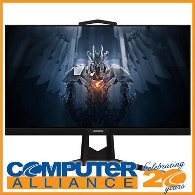 AU699 • Buy 24.5  Gigabyte AORUS KD25F FHD Gaming Monitor With Height Adjust