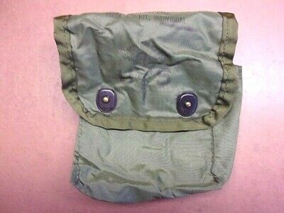 $11.99 • Buy Empty US Military First Aid Kit Olive Drab Alice Pouch Medical Instrument Supply