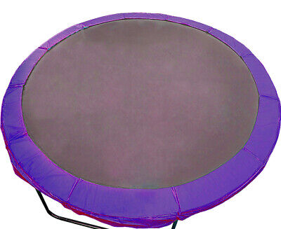 AU64.90 • Buy 8ft Kahuna Trampoline Replacement Pad Trampolines Pads Spring Cover