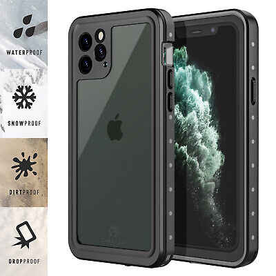 For Apple IPhone 11 / 11 Pro Max Case Waterproof With Screen Protector Series • 12.04£