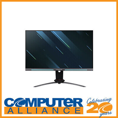 AU699 • Buy 27  Acer Predator XB273UGS QHD 144Hz G-Sync IPS Gaming Monitor With Speakers