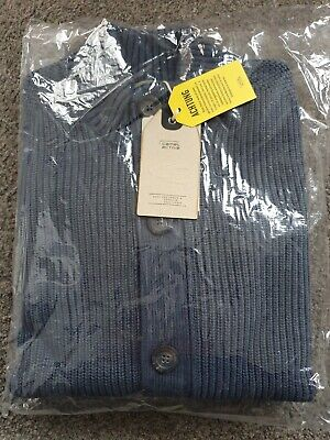 £29.99 • Buy Camel Active Men's Knit Jumper Sweater XL Brand New In Packet Navy Blue - Xmas