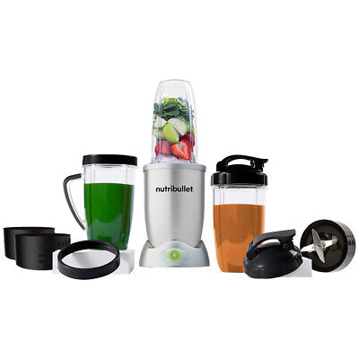 AU189.99 • Buy Nutribullet 1200W Series 12 Piece AU Stock FAST SHIPPING