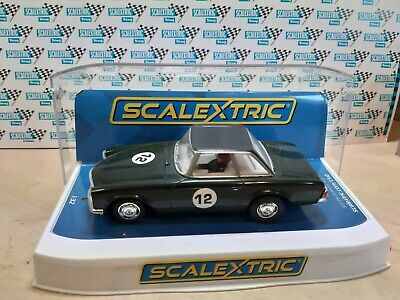 Scx Spanish  Mercedes 250sl No12  Brand New Boxed  Classic Looking Car!!!  • 57£