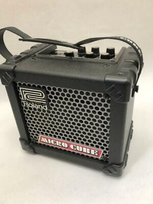 AU250.08 • Buy Roland MICRO CUBE Guitar Amp Free Shipping Arrive Quickly