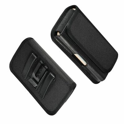 AU48.12 • Buy For Argos Bush Spira B1 Metal Belt Clip Holster With Card Holder In Textile A...