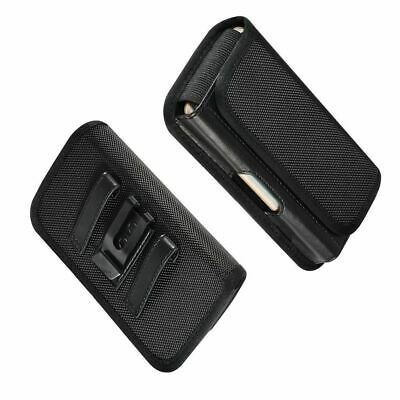 AU46.54 • Buy For Argos Bush Spira B1 Metal Belt Clip Holster With Card Holder In Textile A...