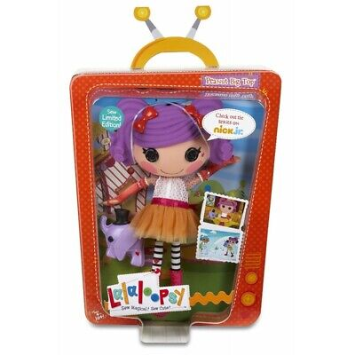 £40 • Buy Brand New Lalaloopsy Peanut Big Top Doll With Adorable Pet