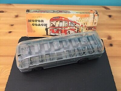 Vintage Boxed METTOY Friction Drive Luxury Motor Coach  • 79.99£