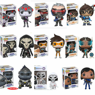 Funko Pop! Rock Candy! Dunny! Marvel! GoT! Glow In Dark! Star Wars! Other Toys • 29.99£