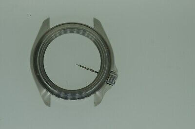 $ CDN13.09 • Buy Vintage Seiko Diver Watch Case Body & Crown, New Old Stock , No Reserve Auction
