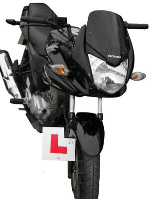 £3.99 • Buy L Plates / Learner Plates / Rigid / 2 X L Plates With Pre Drilled Holes