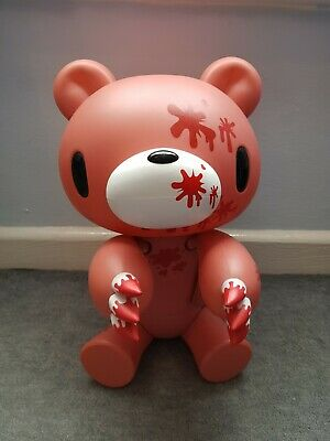 Gloomy Bear 12   Giant Figure Toy - Rare Mori Chack CGP-061 - BNWT • 59.99£