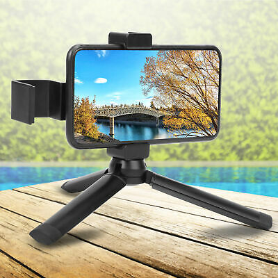 £14.98 • Buy STARTRC Camera Tripod Stand Phone Holder Clamp For D-JI Osmo Pocket 2 Durable