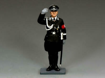 KING AND COUNTRY German Officer WW2 German LAH180 • 49.95£