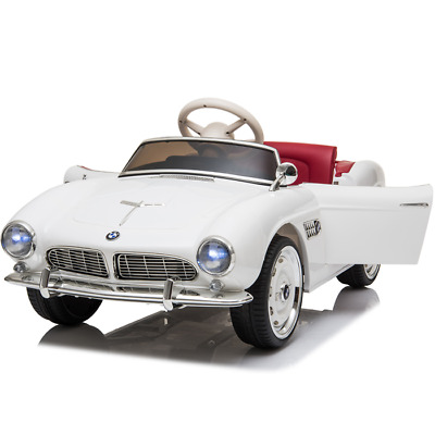 £149.99 • Buy Kids Ride On Electric Car BMW 507 Roadster White