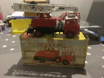 Vintage Dinky Toys Boxed • 21£
