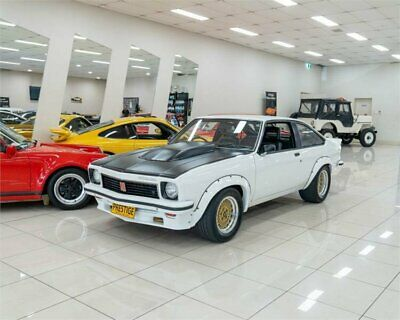 AU99990 • Buy 1976 Holden Torana LX SS White Automatic 3sp A Liftback