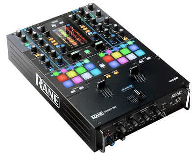 Rane Seventy-two Battle Ready Scratch Mixer With Touch Screen #0373 #0374 (one) • 1,145.87£